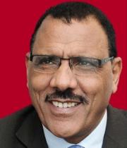 M. BAZOUM Mohamed
