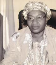 Mme Touré Amina MAIGA