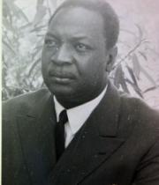 M. Issifou Saidou DJERMAKOYE