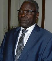 M. Kalla Ankourao