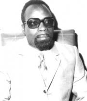 M. Moumouni DJERMAKOYE ADAMOU