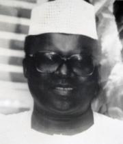 M. Sandi YACOUBA