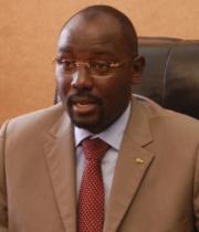 M. Ibrahim YACOUBOU
