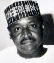 M. Sani BAKO
