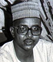 M. ALLALLE El Hadj Habibou